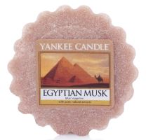 Vonný vosk Yankee Candle EGYPTIAN MUSK