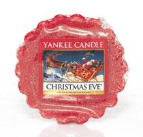Vonný vosk Yankee Candle CHRISTMAS EVE