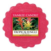 Vonný vosk Yankee Candle TROPICAL JUNGLE
