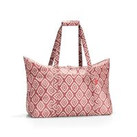 Skládací taška MINI MAXI TRAVELBAG Reisenthel - diamonds rouge