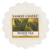 Vonný vosk Yankee Candle WHITE TEA