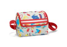 Taška everydaybag kids Reisenthel - circus red