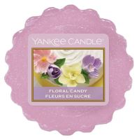 Vonný vosk Yankee Candle FLORAL CANDY