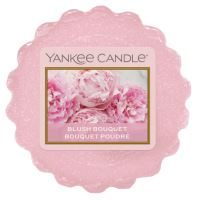 Vonný vosk Yankee Candle BLUSH BOUQUET