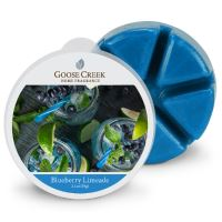 Vonný vosk Goose Creek Blueberry Limeade 59g