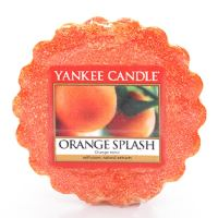 Vonný vosk Yankee Candle ORANGE SPLASH