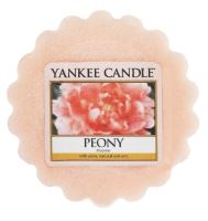 Vonný vosk Yankee Candle PEONY