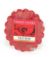 Vonný vosk Yankee Candle TRUE ROSE
