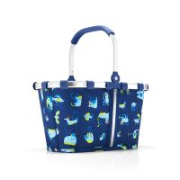 Košík carrybag XS kids Reisenthel - abc friends blue