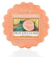 Vonný vosk Yankee Candle DELICIOUS GUAVA